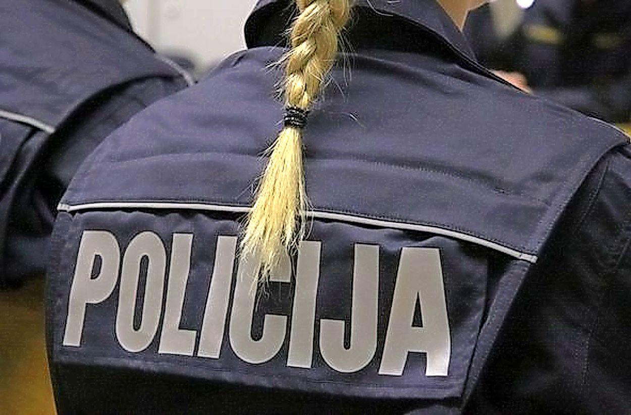 Policija prodaja konja in psa - Primorske Novice