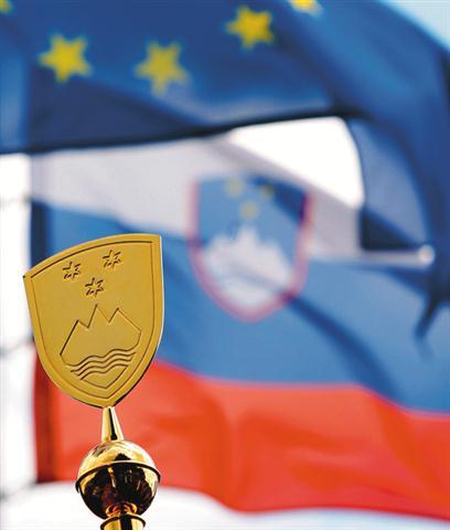 Pred 20 leti se je začel val priznavanj novonastale države Slovenije
