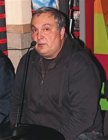 Dimitar Anakiev