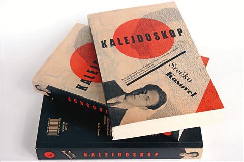 Kalejdoskop prinaša izbor 112 Kosovelovih pesmi