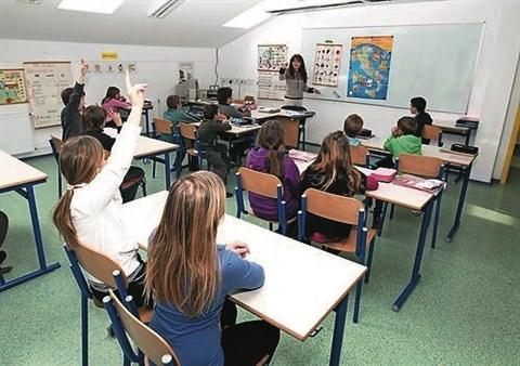 V okrožnici, ki jo je  ministrstvo za znanost, izobraževanje in šport 6. maja poslalo osnovnim šolam, je zapisano, da s šolskim letom 2013/2014 ukinja uvajanje obveznega drugega tujega jezika v osnovne šole