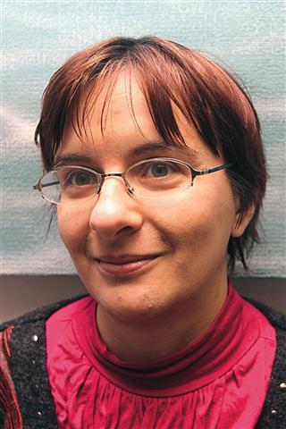 Alenka Jovanovski