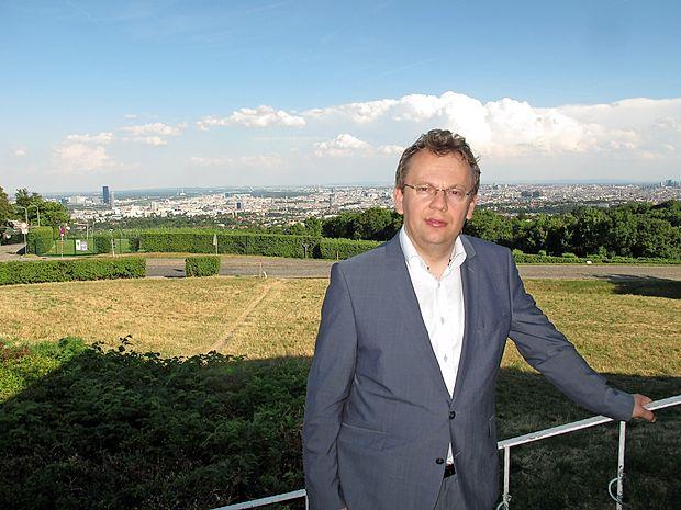 Andrej Rahten, zgodovinar in diplomat