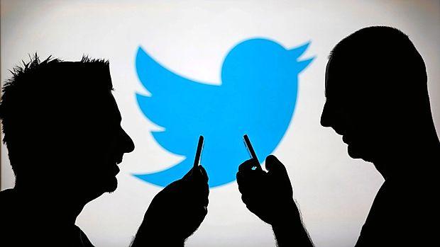 Število uporabnikov twitterja se je v letu dni povečalo za samo tri odstotke.