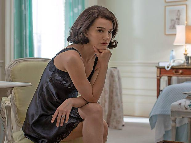 Natalie Portman je Jackie Kennedy naštudirala do minimalnih  detajlov.
