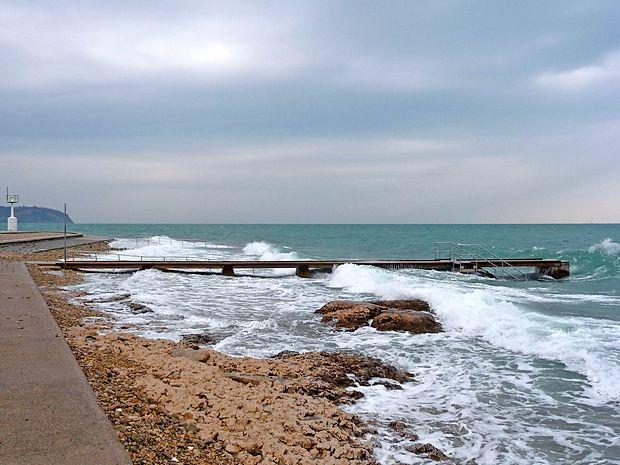 Plaža Svetilnik