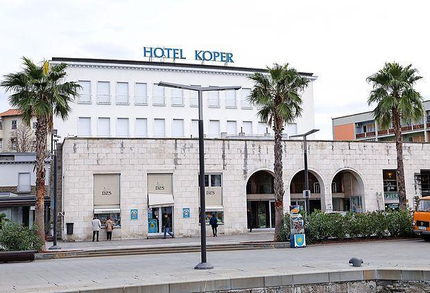 Iščejo statiste za film, ki ga bodo snemali v Kopru.