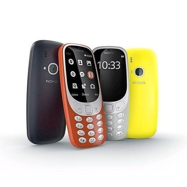 Proizvajalci prerojene Nokie 3310 pravijo, da ima ta možnost  do 22 ur trajanja pogovora in do meseca dni v stanju  pripravljenosti.