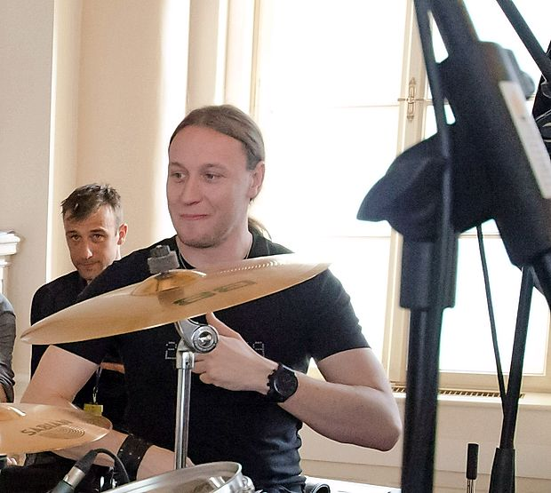 Marko Soršak- Soki