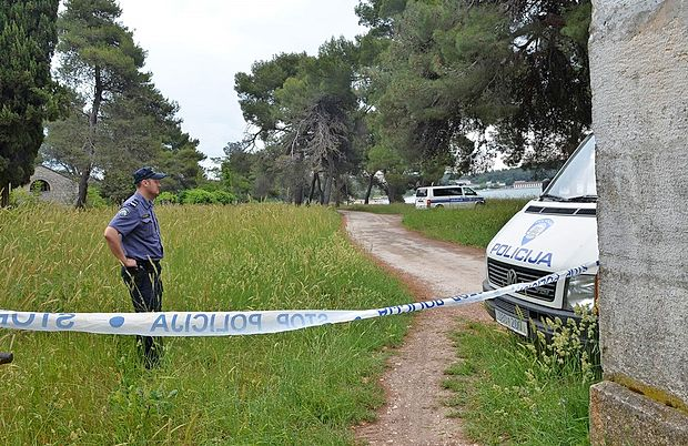 Istrsko javnost je danes pretresla novica o triletnem dečku, ki  so ga našli mrtvega v bližini puljskega Mandrača.