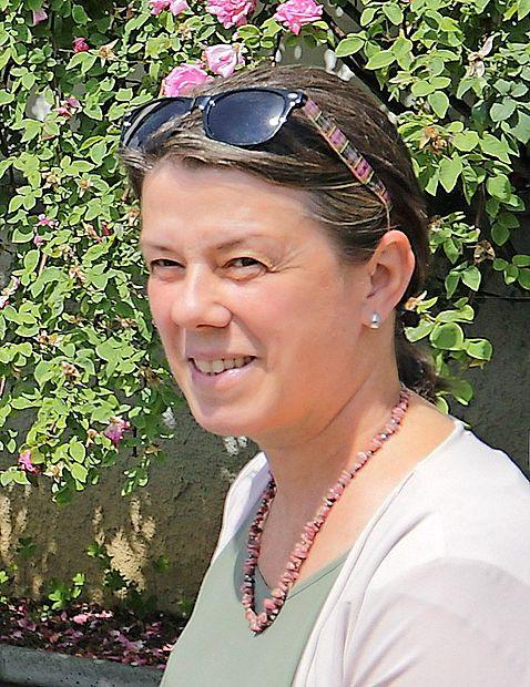 Katja Kogej