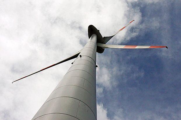 Načrtovalci vetrnih elektrarn so se povezali v gospodarsko  interesno združenje.