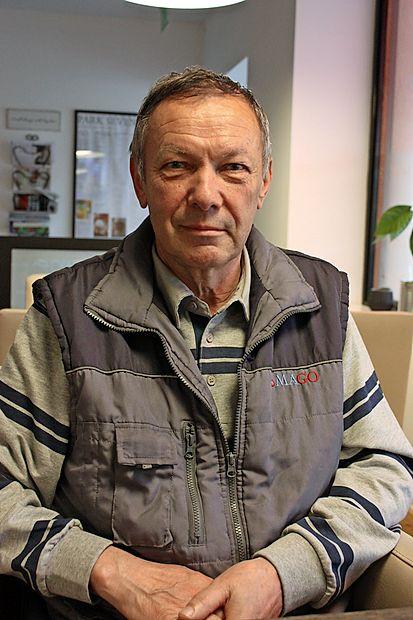 """Pavel Kovačič: """"Odhod civilnih uslužbencev je za JA pomenil  oslabitev."""""""