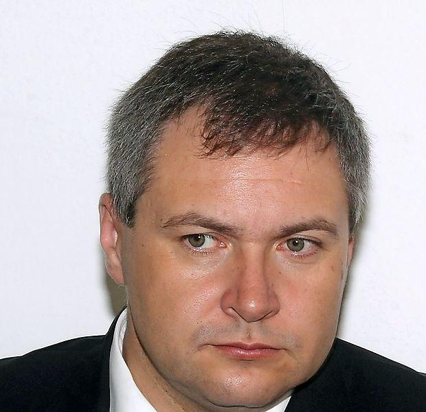 Kmetijski minister Dejan Židan