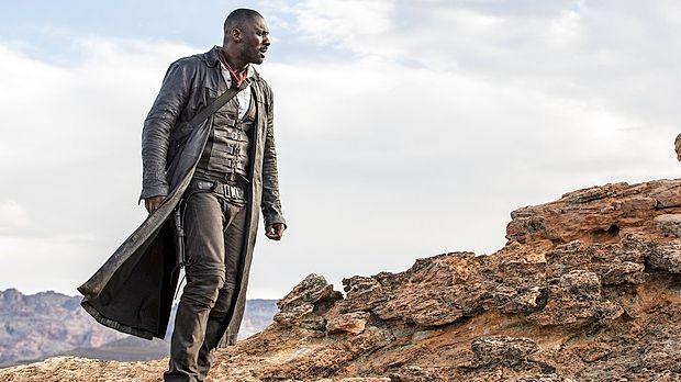 Idris Elba je svoj največji igralski pečat doselj pustil v britanski  nadaljevanki Luther.