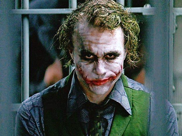 Heath Ledger je bil eden od najbolj markantnih Jokerjev.