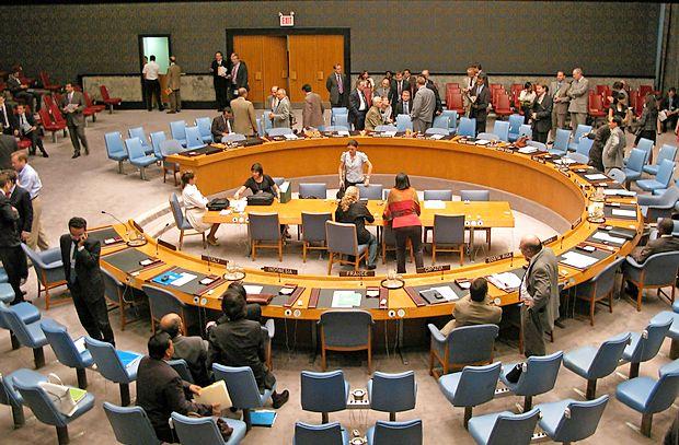 Varnostni svet ZN je  soglasno potrdil resolucijo, ki uvaja  dodatne sankcije proti Severni Koreji zaradi nedavnega  jedrskega preizkusa.