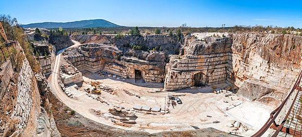 V kamnolomu Lipica I bodo jutri preverili pripravljenost  rudarskih reševalnih ekip iz vse Slovenije.