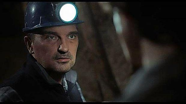 Prizor iz filma Rudar
