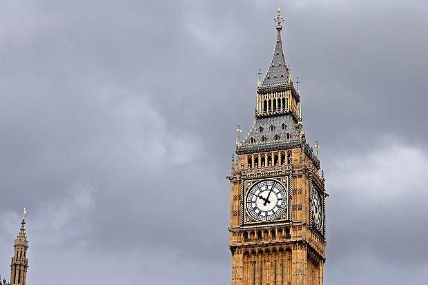 Napad se je zgodil na cesti Exhibition Road v Južnem  Kensingtonu, kjer se nahajajo številni svetovno znani muzeji.  Fotografija je simbolična.