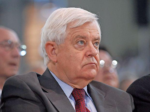 Milan Kučan, predsednik RS v letih 1990-2002