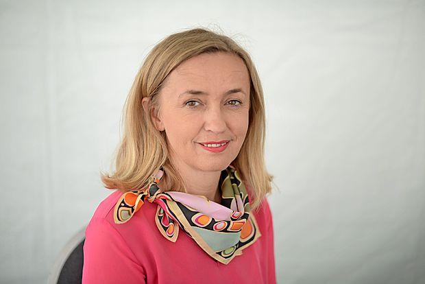 Nataša Bučar