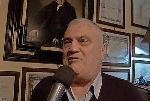 70-letni Italijan Luciano Baietti iz okolice Rima je kralj  univerzitetne izobrazbe.