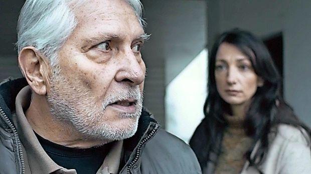 Boris Cavazza je v filmskih vodah zelo domač,  Vesna Milek,  sicer priznana novinarka in pisateljica, se je v Anini proviziji  preizkusila v glavni vlogi. Pred leti je sicer zaigrala še v filmih  Carpe Diem in Desperado tonic.