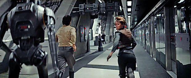 Rogue One: zgodba vojne zvezd