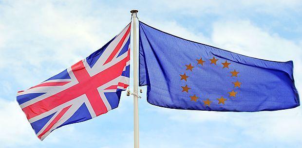 Velika Britanija bo prva država, ki bo izstopila iz EU.