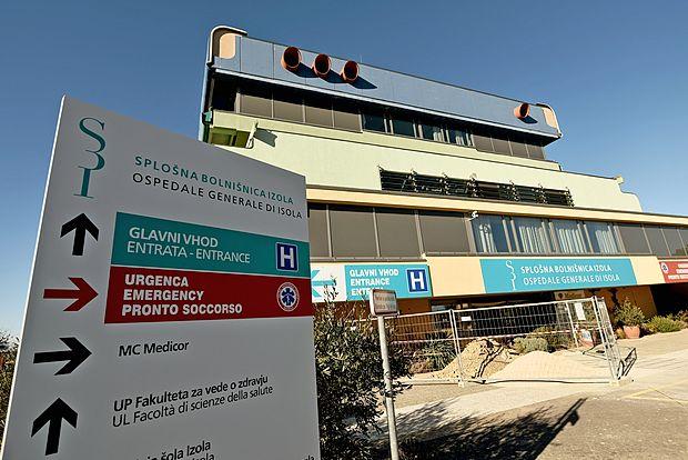 Izolska bolnišnica