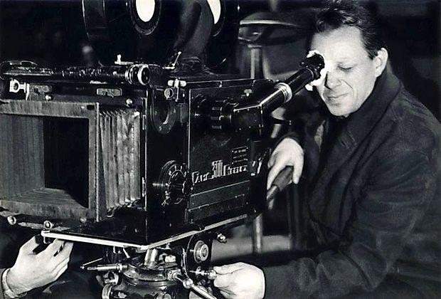 Jože Babič je s kamero rad raziskoval prepovedane teme.