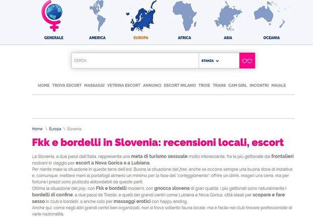 Po opravljenem identifikacijskem postopku so potrdili, da gre  za 76-letno Goričanko Giovanno Gerardi, ki so jo svojci  pogrešali od 1. januarja.