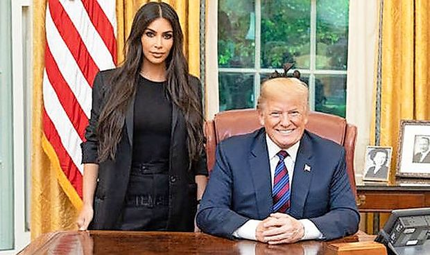 Trampovo otroško domovanje je na voljo turistom.