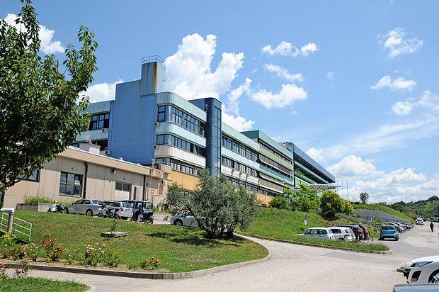 Bolnišnica Izola