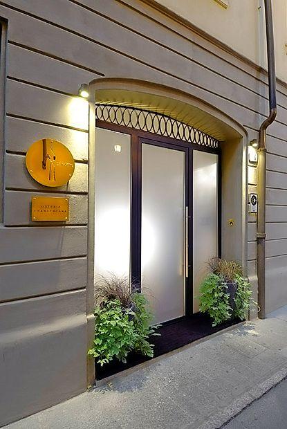 Najboljša restavracija na svetu je   Osteria Francescana iz  Modene, je razglasila žirija v  New Yorku.