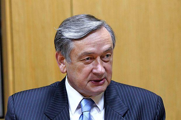 Danilo Türk, predsednik RS v letih 2007-2012