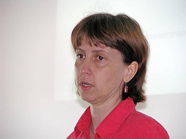 Aleksandra K. Klemenčič