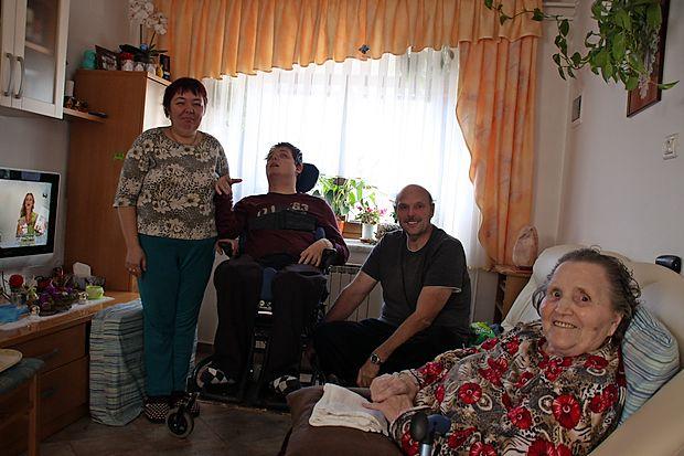 Slika družine
