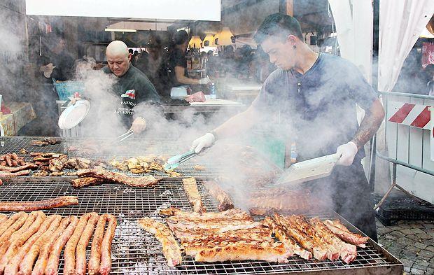 V Gorici bodo  štiri dni na voljo izbrani okusi z vsega sveta.