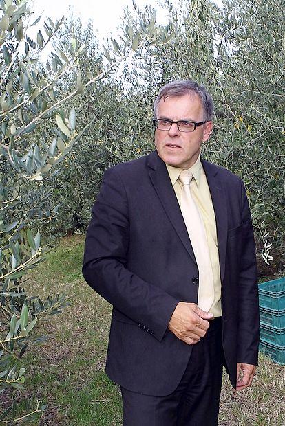 Danilo Markočič je novi šef kabineta ministrice za kulturo Julijane Bizjak Mlakar