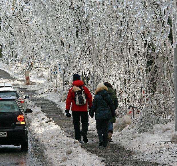 Ko je zunaj mraz, lahko največ za svoje zdravje in dobro  počutje storimo sami.