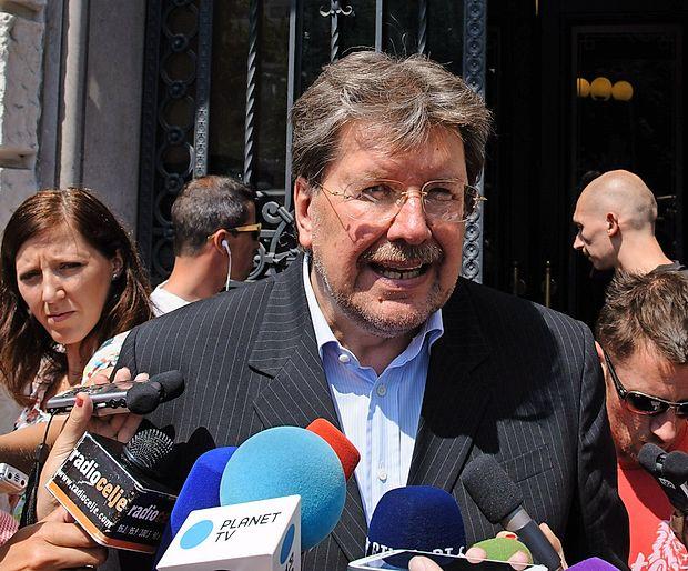 Igor Bavčar se je za nekaj časa spet izognil zaporu.