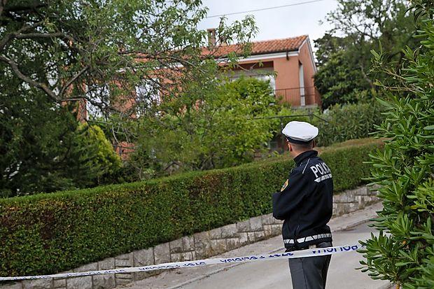 Pred tednom dni je Izolane pretresel umor, ki se je zgodil v  Ulici Sergeja Mašere.