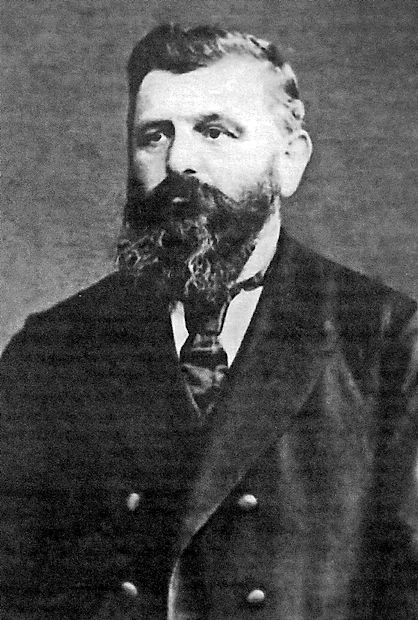 Fran Erjavec (1834-1887)