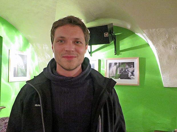 Simon Kenda, vodja mednarodnega festivala Jazz Cerkno,  na njem obeta veliko posluha vrednih glasbenih poslastic.