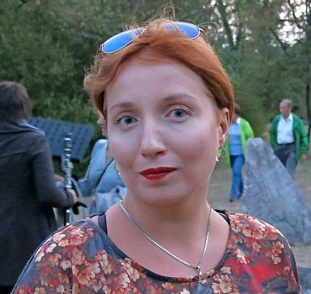 Katerina Kalitko