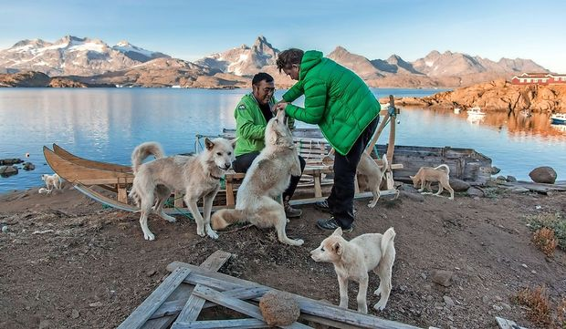 Festival bo drevi odprla projekcija filma Zadnji ledeni lovci, ki  ga je posnel veliko prezgodaj umrli Jure Breceljnik.