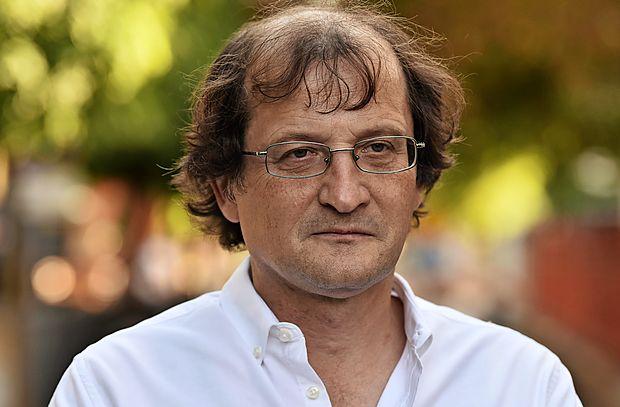 """Brane Senegačnik: """"Zdi  se, da je v zadnjih desetletjih  vprašanje usode humanizma postalo še težje, a obenem  morda še pomembnejše."""""""