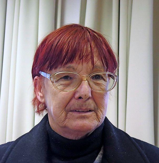 Helena Gašperšič